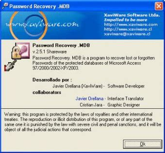 Password Recovery Mdb Free Download  PROFIT-TIMES CF