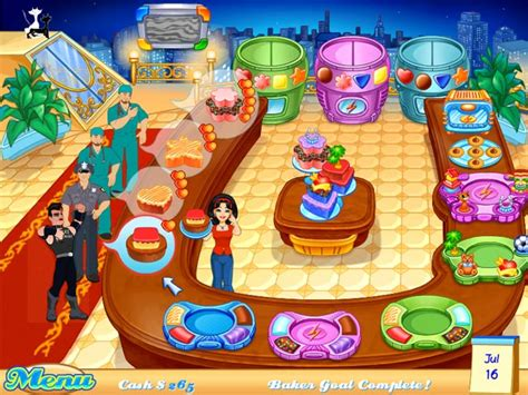 Play Cake Mania 2 Online For Free No Download  PROFIT-TIMES CF